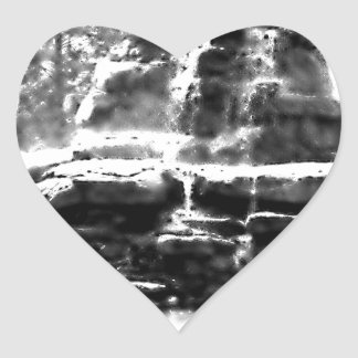 滝 ハートシール
