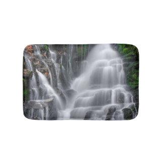 滝 バスマット