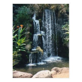 滝 ポストカード