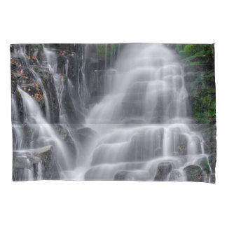 滝 枕カバー