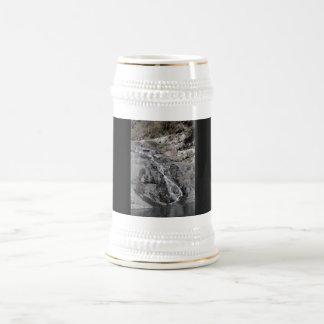 滝#2 ビールジョッキ