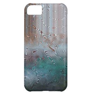 滝II iPhone5Cケース