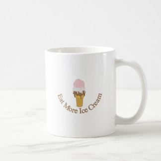 滞在のカッコいい コーヒーマグカップ