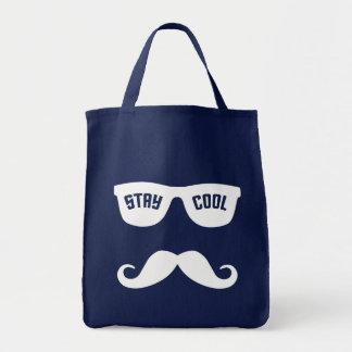滞在のクールでカスタムなバッグ-スタイル、色を選んで下さい トートバッグ