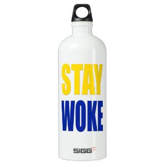滞在はSiggの水差し-白--を目覚めさせました ウォーターボトル