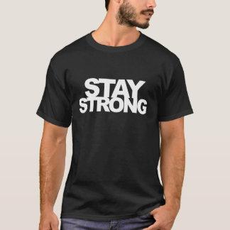 「滞在強い」のTシャツ Tシャツ