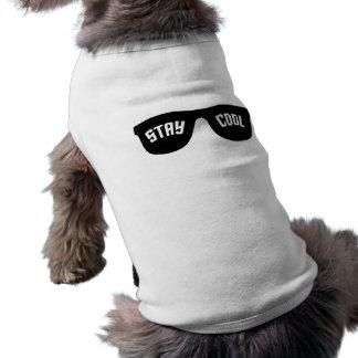 滞在涼しいペット衣類-スタイル及び色を選んで下さい ペット服