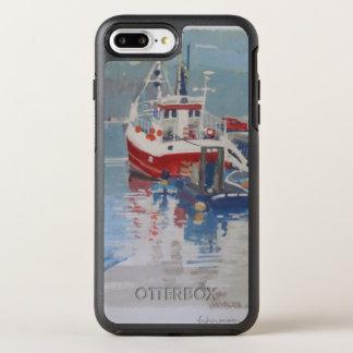 漁師のクウェイSalcombe オッターボックスシンメトリーiPhone 8 Plus/7 Plusケース