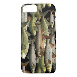 漁師のファンタジー iPhone 8/7ケース