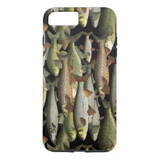 漁師のファンタジー iPhone 8 PLUS/7 PLUSケース