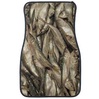 漁師の捕獲物 カーマット