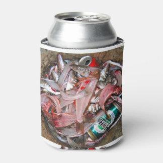 漁師の空想 缶クーラー