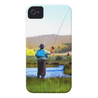漁師 Case-Mate iPhone 4 ケース