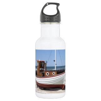 漁船のイメージ ウォーターボトル