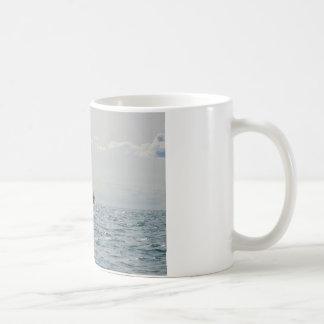 漁船アマンダジェーン コーヒーマグカップ