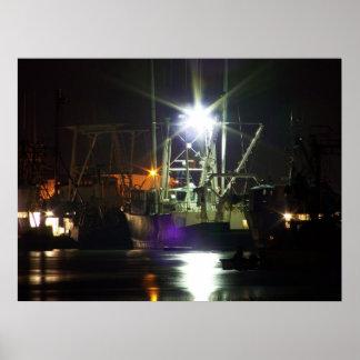 漁船 ポスター