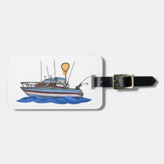 漁船 ラゲッジタグ