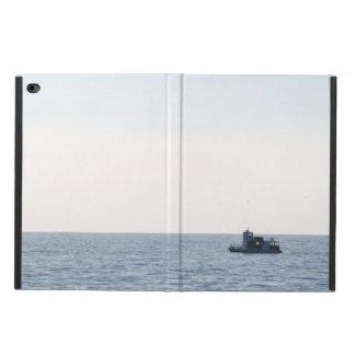 漁船 POWIS iPad AIR 2 ケース