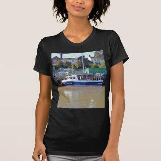 漁船MN 209 Tシャツ