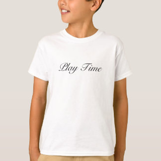 演劇のタイムの夏は短いTたわごとをからかいます Tシャツ