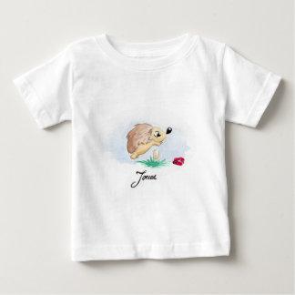 演劇 ベビーTシャツ