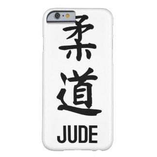 """漢字の""""ジュード"""" BARELY THERE iPhone 6 ケース"""