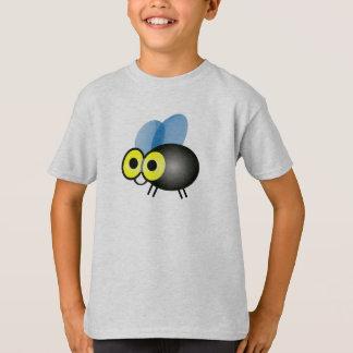 漫画のカ-子供のTシャツ Tシャツ