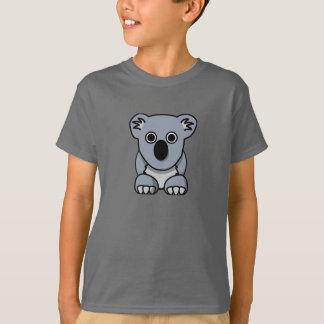 漫画のコアラ-子供のTシャツ Tシャツ