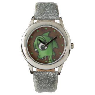 漫画のドラゴン 腕時計
