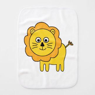 漫画のライオン バープクロス