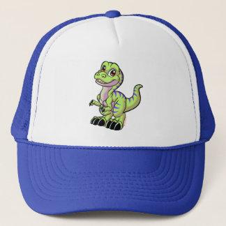 漫画のレックスの帽子の緑 キャップ