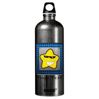 漫画の星; 金属一見 ウォーターボトル