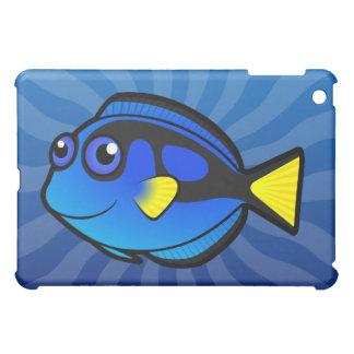 漫画の独特の味/Surgeonfish 2 iPad Miniケース