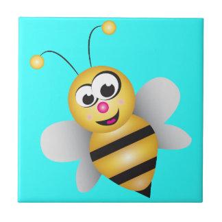 漫画の蜂 タイル