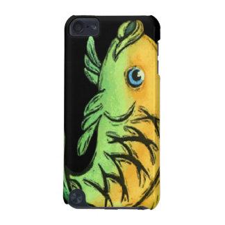 漫画の魚 iPod TOUCH 5G ケース