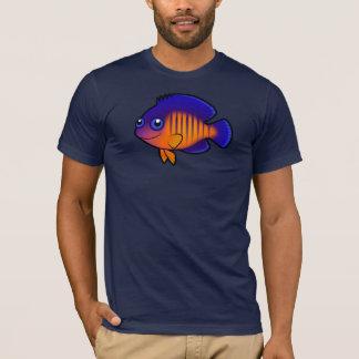漫画のAngelfish 1 Tシャツ