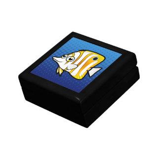 漫画のButterflyfish ギフトボックス
