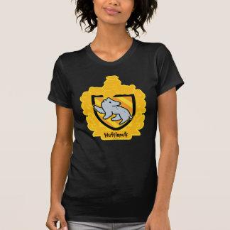 漫画のHufflepuffの頂上 Tシャツ