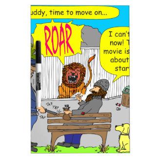 漫画を始める約253映画 ホワイトボード