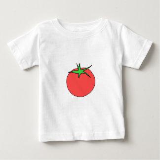 漫画トマトbuffered.png ベビーTシャツ