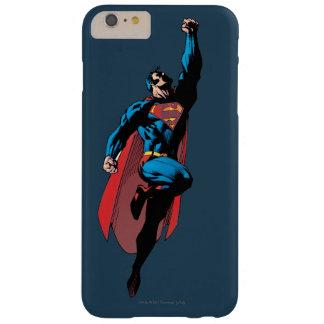 -漫画右への飛行 BARELY THERE iPhone 6 PLUS ケース