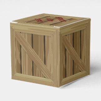 漫画木木枠 フェイバーボックス