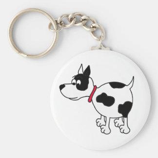 漫画犬Keychain キーホルダー