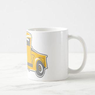漫画積み込み コーヒーマグカップ