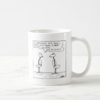 漫画 コーヒーマグカップ