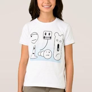漫画 Tシャツ