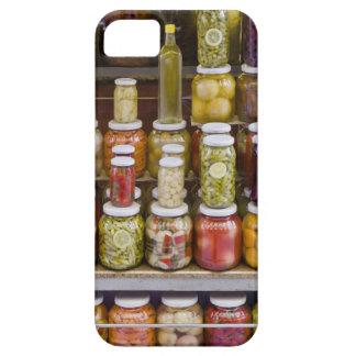漬物の果物と野菜の表示 iPhone SE/5/5s ケース