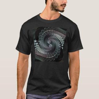 潜伏: 季節の終り Tシャツ