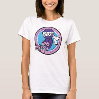 潰瘍性大腸炎のTシャツ Tシャツ