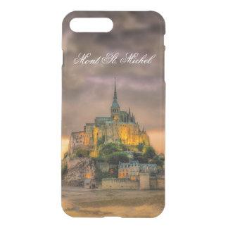 澄んな場合とMont St.マイケルiPhone7 iPhone 8 Plus/7 Plus ケース